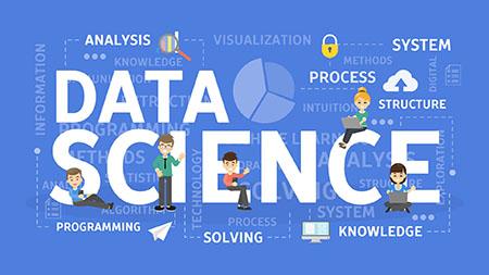 Khóa đào tạo nhân sự Data Science Certification Python - 2021