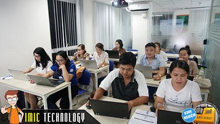 Khóa đào tạo nhân sự Excel nâng cao - 2021
