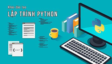 Khóa đào tạo nhân sự lập trình Python - 2021
