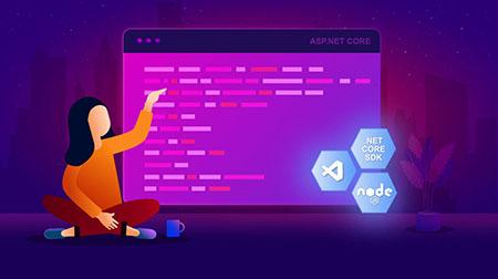 Khóa đào tạo nhân sự lập trình Web ASP NET Core - 2021