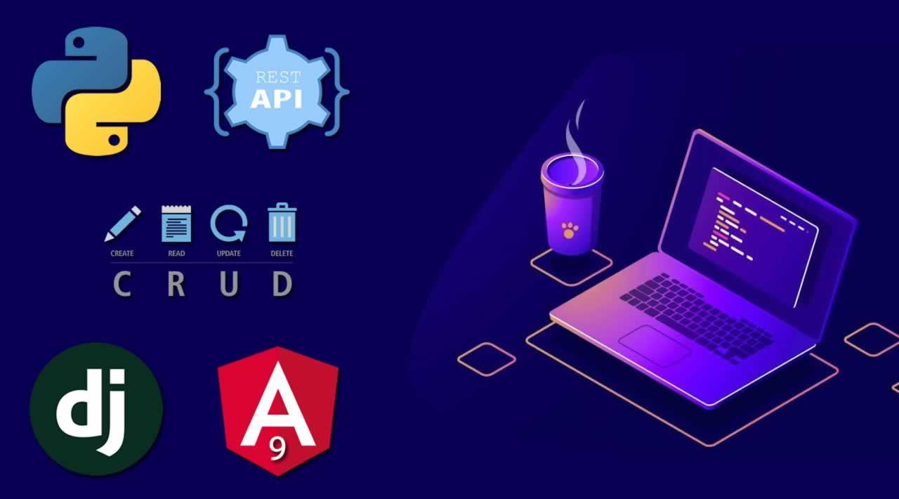 Khóa đào tạo nhân sự lập trình Web Python Django - 2021