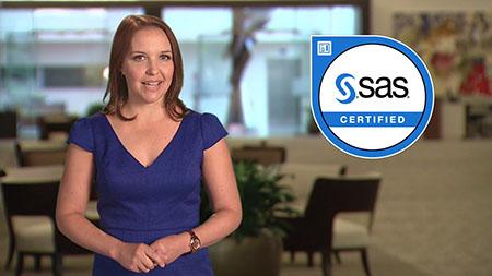 Khóa đào tạo nhân sự SAS Certification - 2021