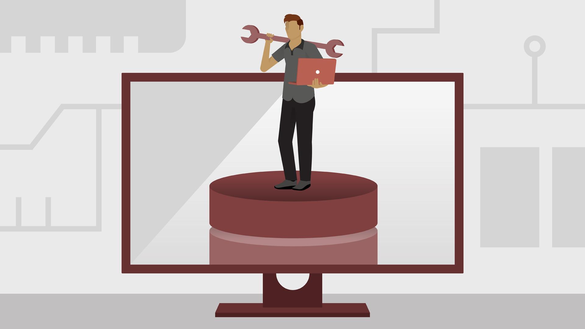 Khóa đào tạo nhân sự Oracle database - 2021