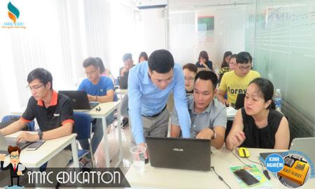 Khóa đào tạo nhân sự kiểm thử phần mềm Software Testing - 2021