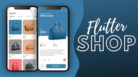 Khóa đào tạo nhân sự lập trình Mobile Apps Flutter - 2021
